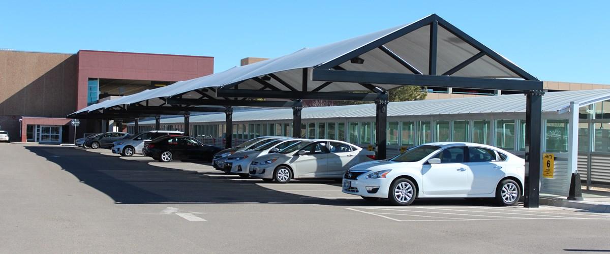 Amarillo Rental Cars Airport