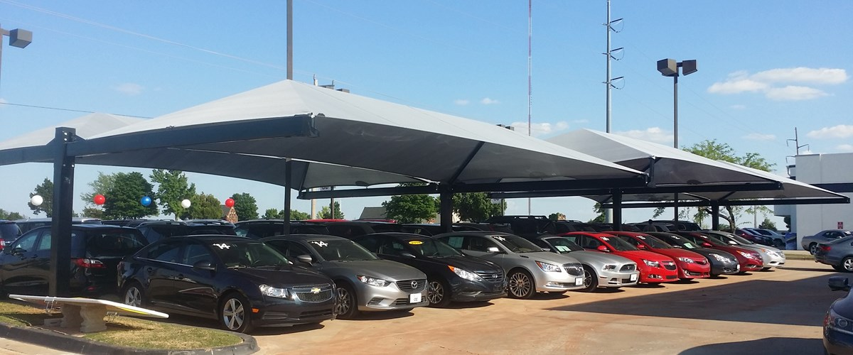 Bob Howard Auto Group >> All Markets | Hail Protection Structures from VPS