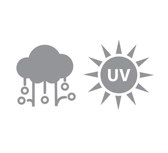 Proven and effective hail, heat, and UV protection